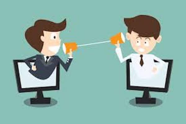 Blog 5 - Communication