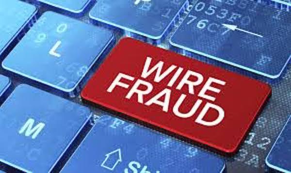 Blog 5 - Wire Fraud